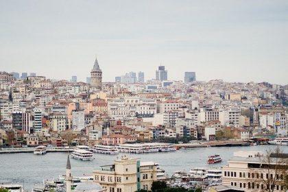 Turcija bīstami ceļot terorisms